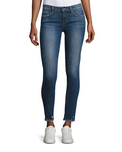 Verdugo Ankle Skinny Jeans, Nash