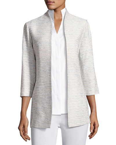 Spring Silver Linings Jacket