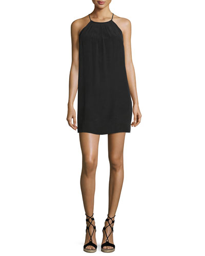 Chace Sleeveless Sheath Dress,