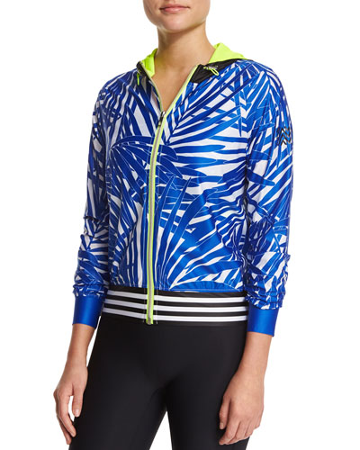Curacao Performance Zip-Up Jacket