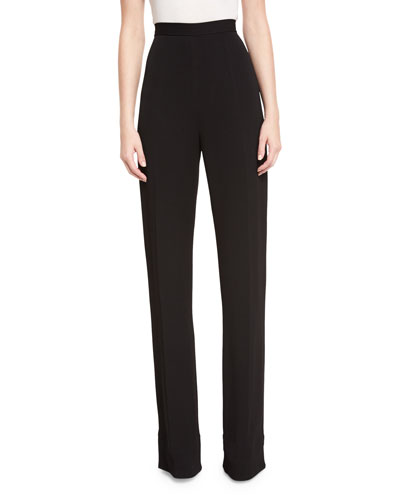 Classic Suiting Trousers