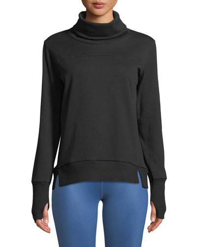 Haze Long-Sleeve Sweatshirt