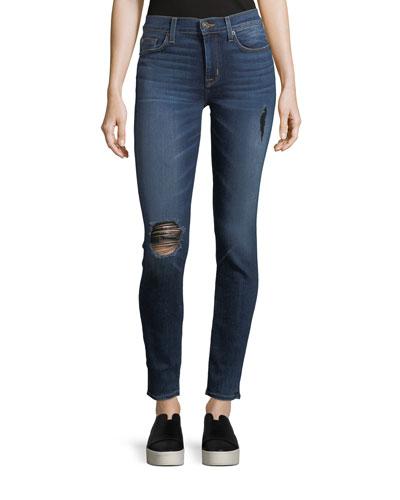 Nico Mid-Rise Skinny Jeans, Revelation