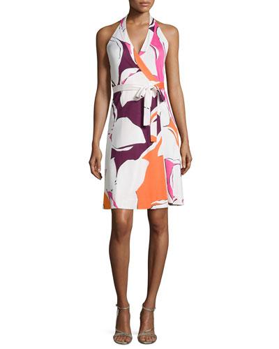 48e13ef9ff54 Silk Jersey Dress