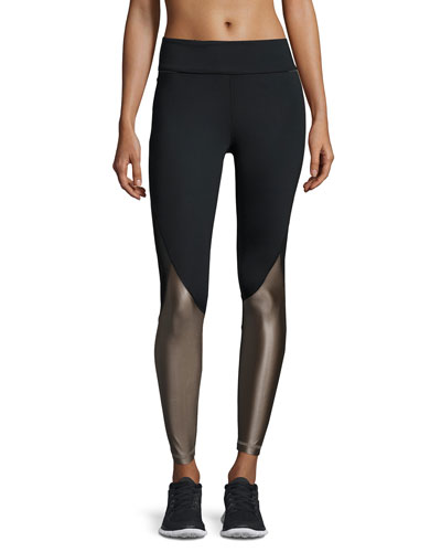 Captain Ankle Tight Leggings