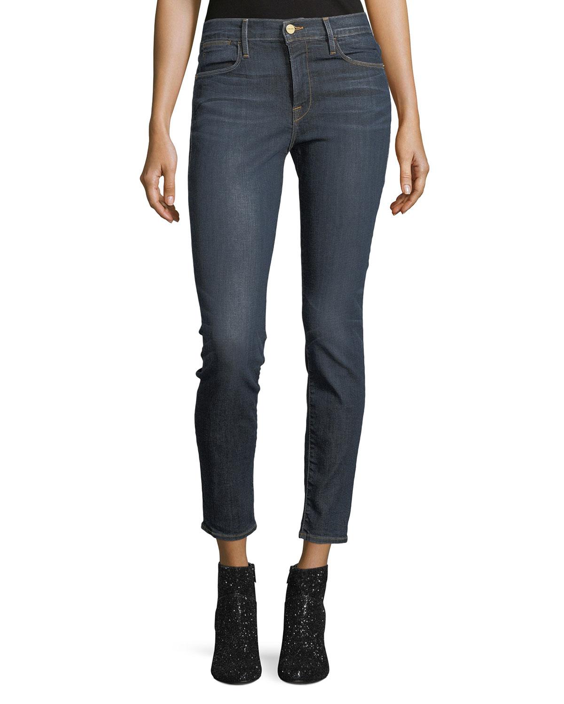 Le High Skinny Jeans, Harvard