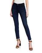 DL1961 Premium Denim Danny Supermodel Skinny Jeans, Moscow