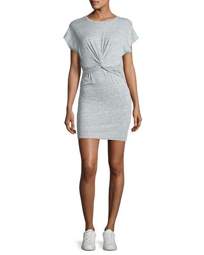 10e6a2e17d56e Gray Dress