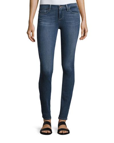 Verdugo Ultra-Skinny Jeans, Indigo