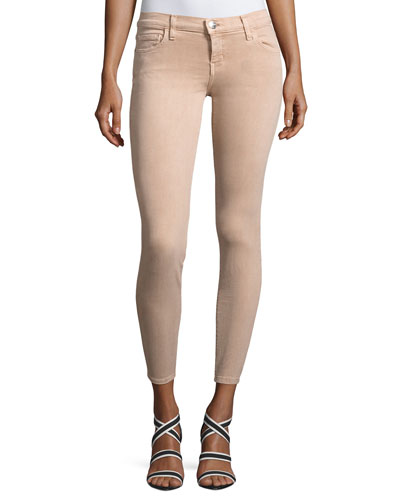The Stiletto Skinny Jeans, Blush