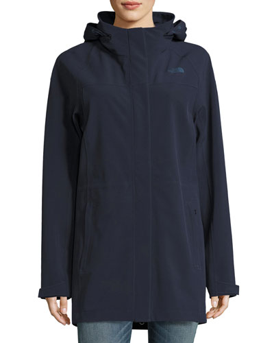 Apex Disruptor Gore-Tex® Parka, Urban Navy