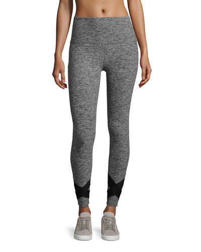 X Big Thing Performance Legging, Gray