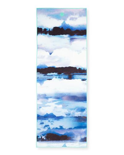 Yogitoes® Yoga Mat Towel, Vertex