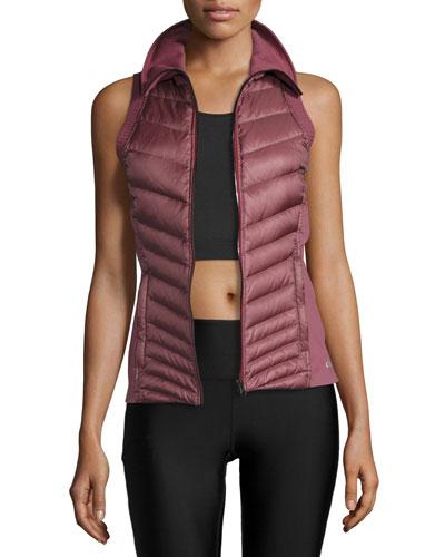 Altitude Performance Puffer Vest