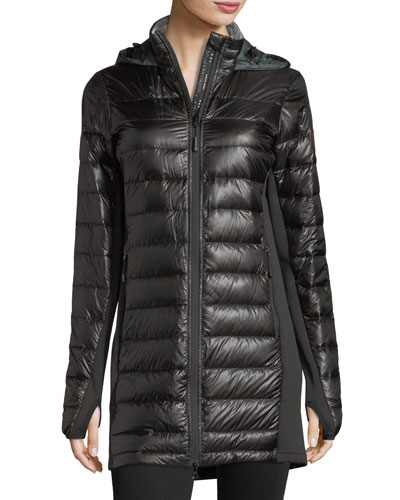Hybridge® Lite Puffer Jacket