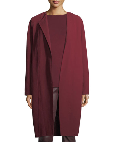 Robyn Wool Coat
