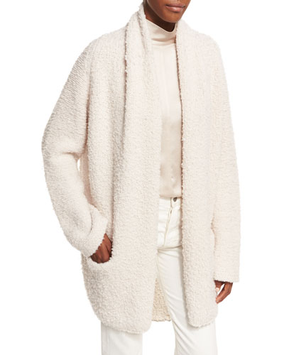 Vince White Sweater | Neiman Marcus
