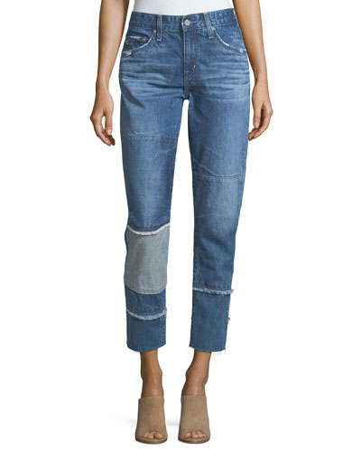 The Ex-Boyfriend Slim Jeans