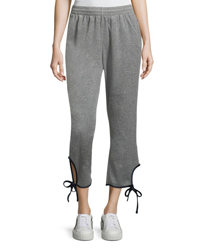 Torch Tie Track Pants