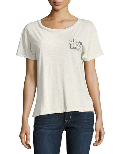 Piece of My Heart Graphic Tee