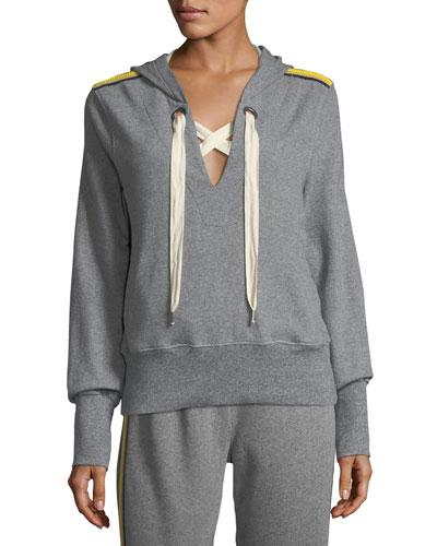 Warwick Active Hooded Sweatshirt
