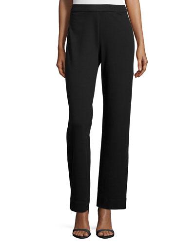 Full-Length Jog Pants, Petite