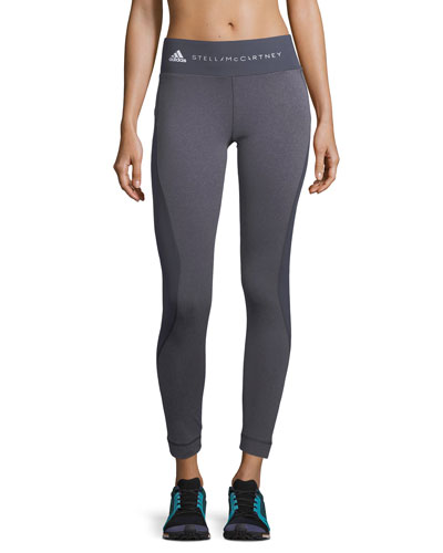 Yoga Ultimate Ankle Comfort Tights