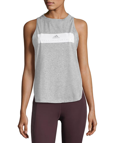 Essential Logo Performance Tank
