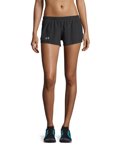Under Armour Accelerate Split Running Shorts