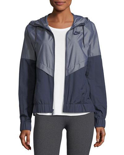 Windrunner Sports Performance Jacket