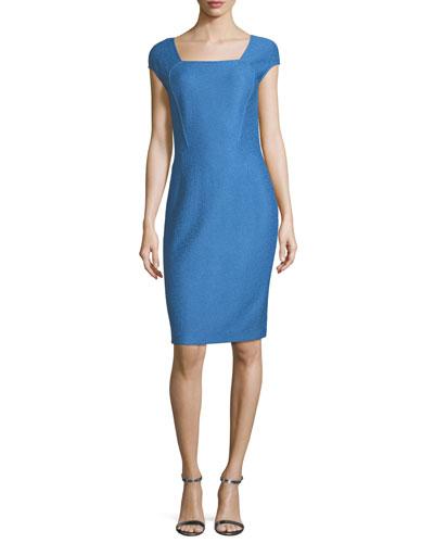 Hannah Sheath Dress