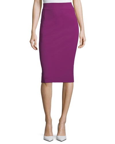 Lumi Pencil Skirt