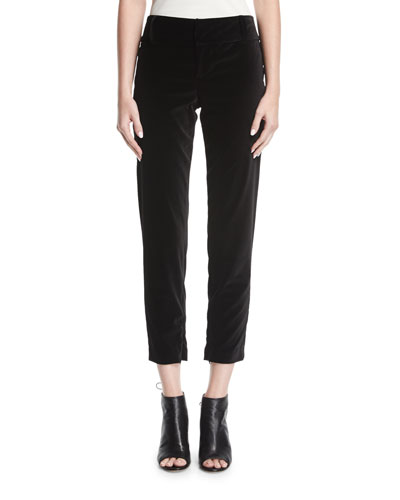 Stacey Slim Ankles Pants