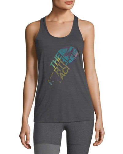 Graphic Play Hard Performance Tank