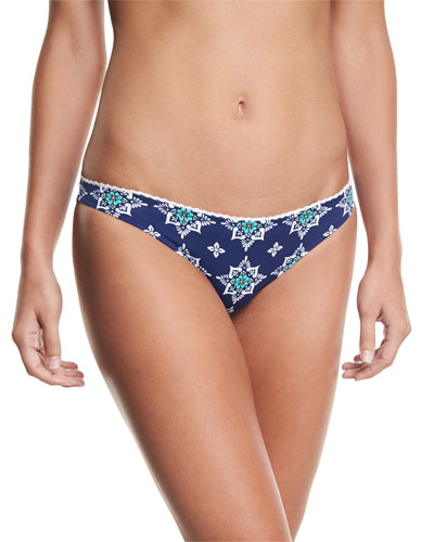 Florence Cheeky Swim Bottom