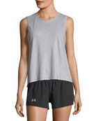 Breathe Muscle Tank Top