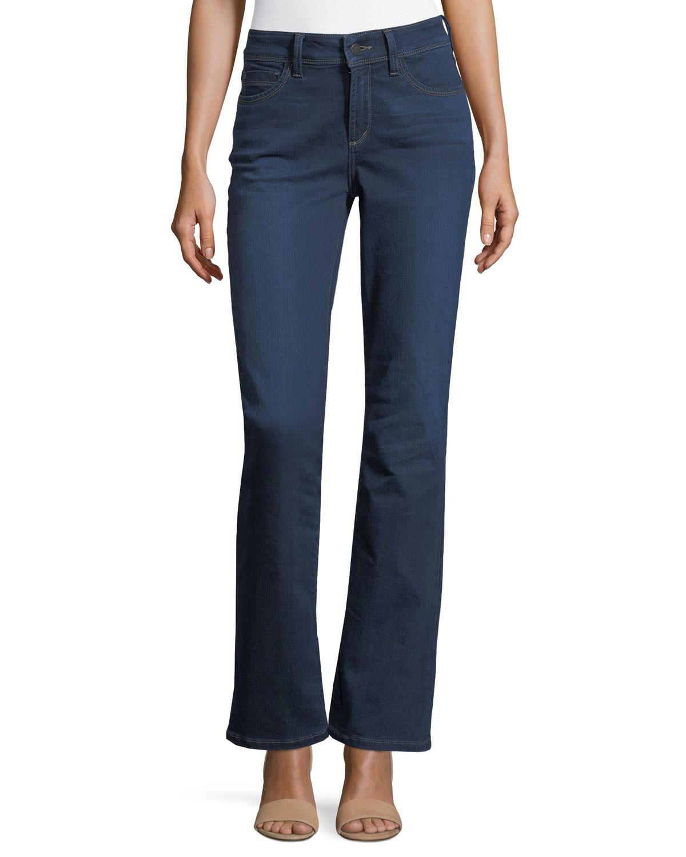 Barbara Boot-Cut Jeans