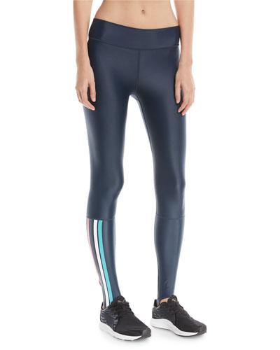 Stirrup Full-Length Yoga Pants