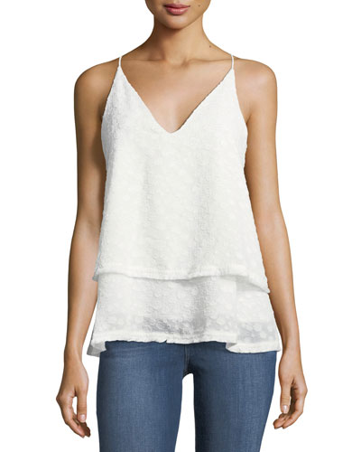 Static Space Layered Camisole