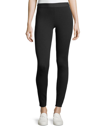 Pfeifer High-Rise Fitted Full-Length Leggings