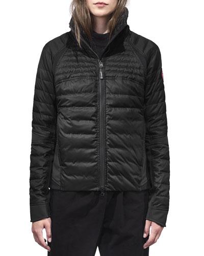 Hybridge Perren Jacket