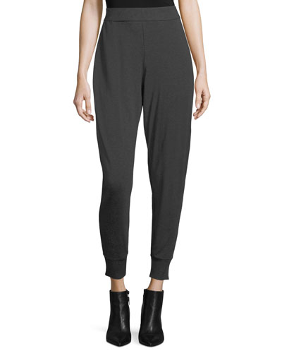 Cozy Tencel® Stretch Jersey Pants