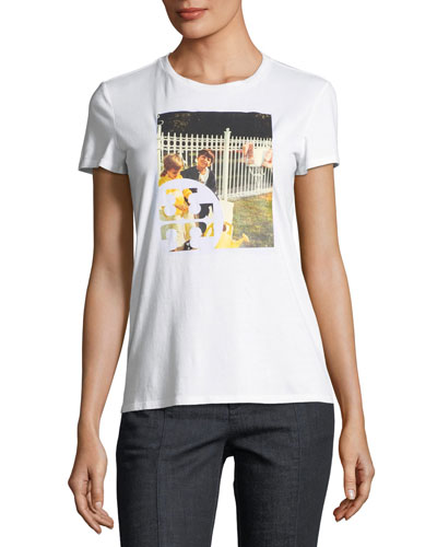 Ardmore Photo T-Shirt
