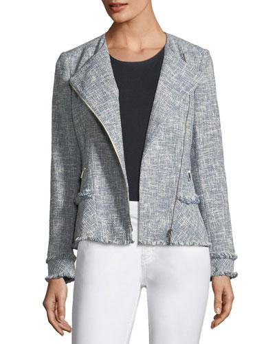 Owen Mayfair-Tweed Jacket