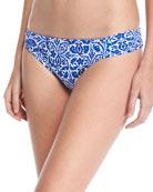 Talavera Siren Swim Bikini Bottoms
