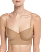 Underwire Bra Swim Top