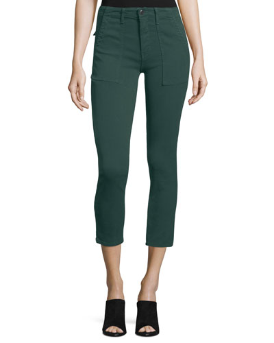 The Skinny Armies Ankle-Length Pants
