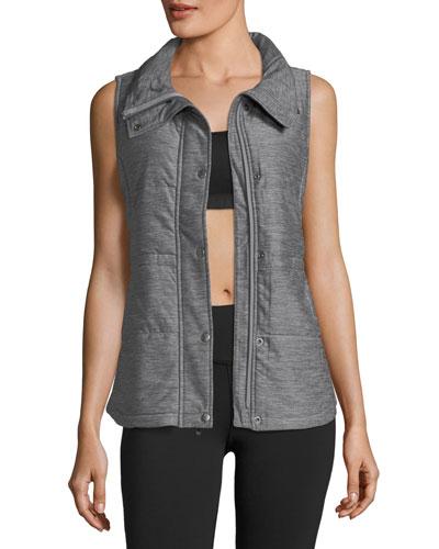 Pseudio Insulated Vest