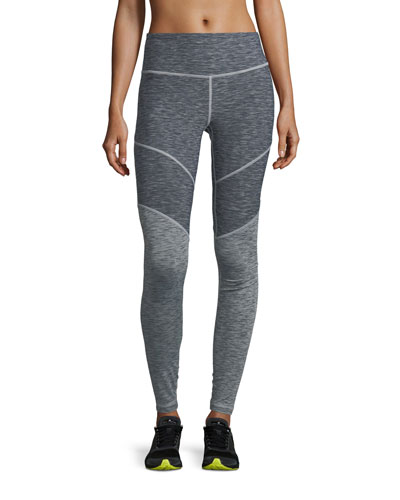Flip Full-Length Space-Dye Performance Leggings