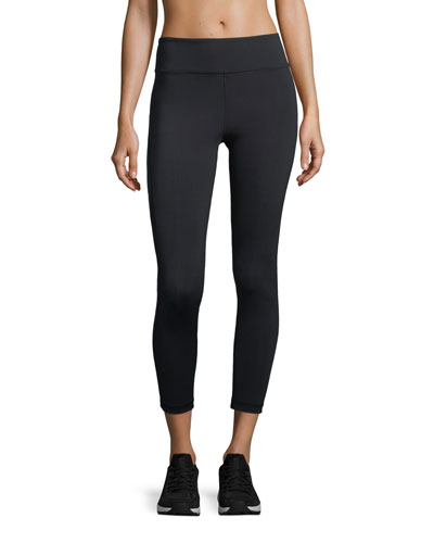 Heroine Ankle Performance Tights
